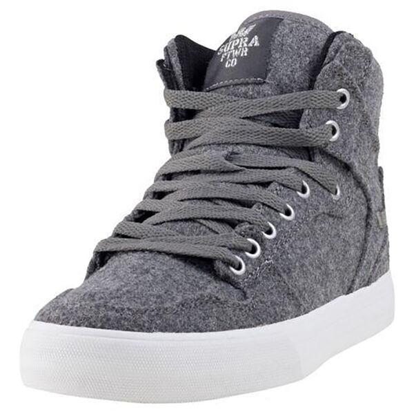 Supra Men's Vaider High-Top Skate Shoe