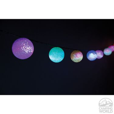 Color Changing Lights