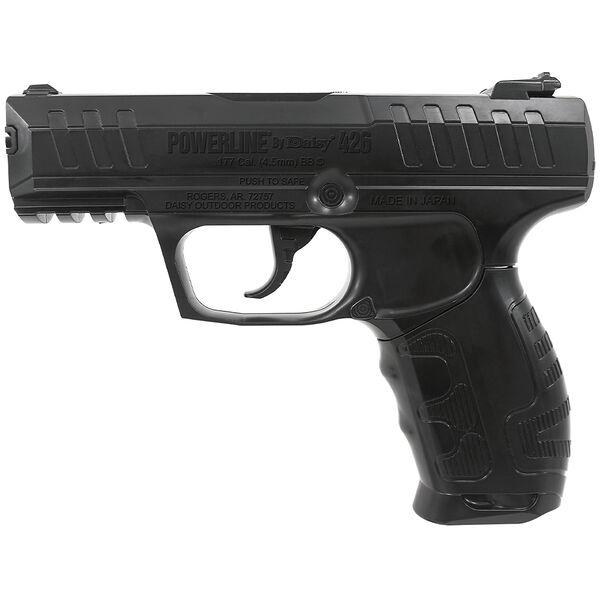 Daisy Powerline Model 426 CO2 Air Pistol