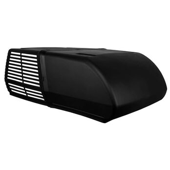 Coleman-Mach HP2 High Performance Air Conditioner with Heat Pump, Black