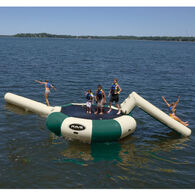 RAVE Bongo Water Parks, Northwoods Green and Tan Edition