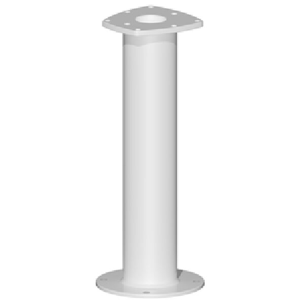 Edson Vision Series Round Vertical Mounting System, 18""