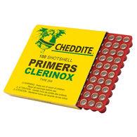 Cheddite 209 Shotshell Primer