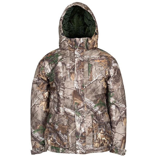 Habit Men's Cedar Branch Insulated Jacket