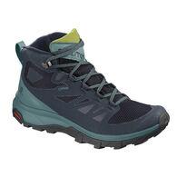 Salomon Women's Outline Mid GTX Hiking Boot