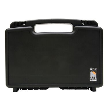 Lightweight Hard Case with Foam Interior, Large
