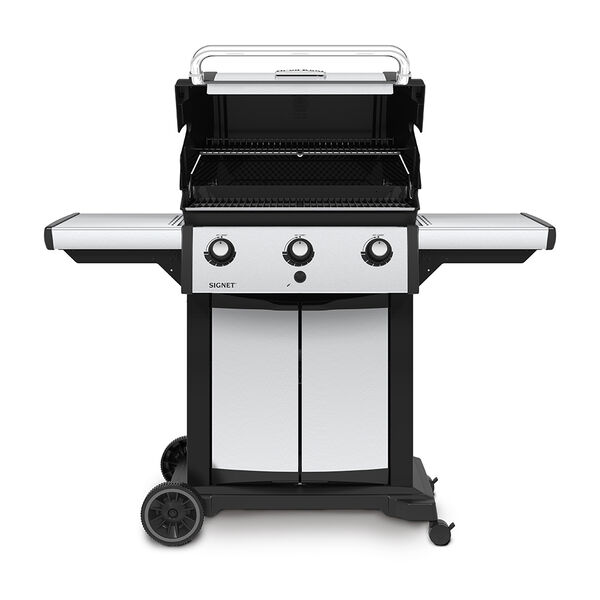 Broil King Signet 320 LP Gas Grill