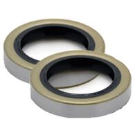 "10"" Wheel Bearing Seal for 3500 lb. Axles - 2 Pack"