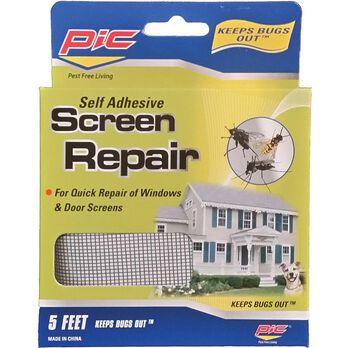 Self-Adhesive Screen Repair Kit