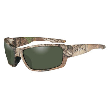 Wiley X Rebel Realtree Xtra Sunglasses