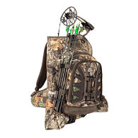 Insights Hunting The Vision Compound Bow Pack, Realtree Edge