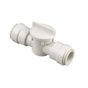 """Valve, In-Line - 1/2"""" CTS QC35 (Type 39)"""