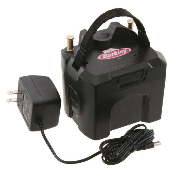 Berkley Power Pack Battery- 9 Amp