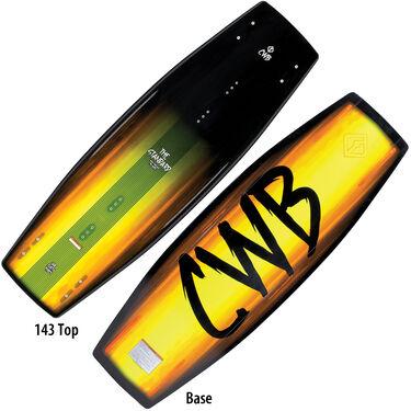 CWB The Standard Wakeboard, Blank