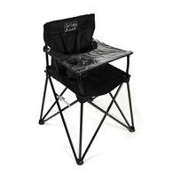 Baby Go-Anywhere-Highchair, Black