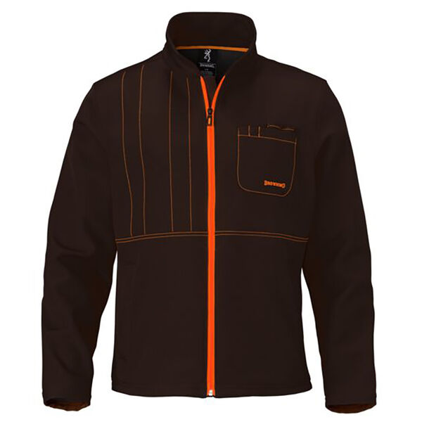 Browning Men's Upland Softshell Jacket
