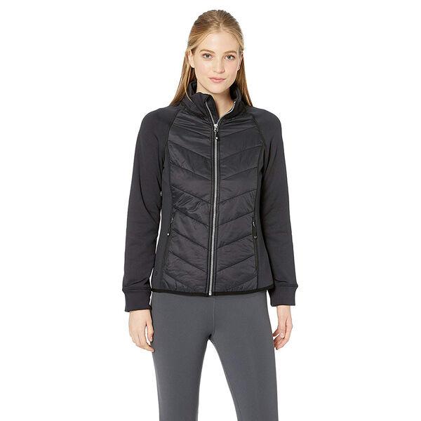Hi-Tec Women's Paradise Fleece Full-Zip Jacket