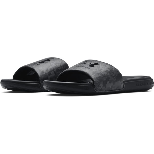 Under Armour Men's Ansa Graphic Fixed Slide Sandals
