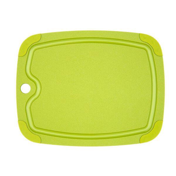 """Epicurean Cutting Board, 12"""" x 9"""", Green"""