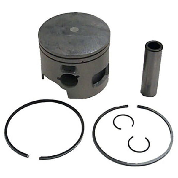 Sierra Piston Kit For Yamaha Engine, Sierra Part #18-4128