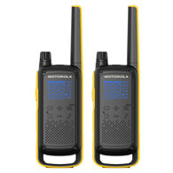 Motorola Solutions TALKABOUT T475 Two-Way Radio, 35-Mile