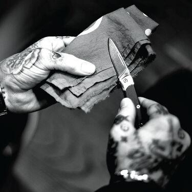 Gerber Wingtip Knife