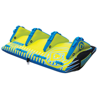 O'Brien Apex 3-Person Towable Tube