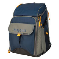 Igloo Gizmo 32-can Backpack Cooler, Tank Green/Black