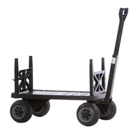 Plus One Cooler Cart Wagon
