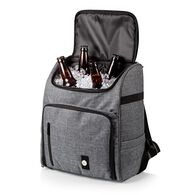 Commuter Cooler Backpack, Gray