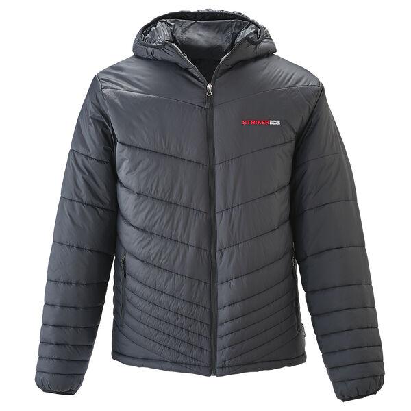 Striker ICE Men's Hooded Puffer Jacket