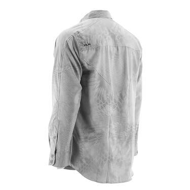 Huk Men's Kryptek Next Level Long-Sleeve Woven Shirt