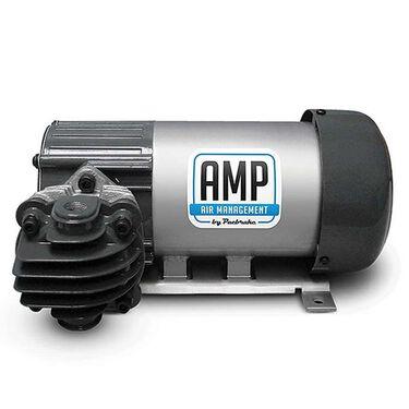 Pacbrake 12-Volt Compressor with Horizontal Pump Head