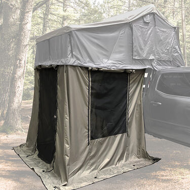 Nomadic 4 Annex and Travel Cover
