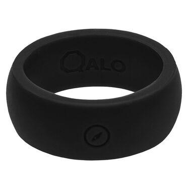 QALO Men's Classic Q2X Silicone Ring