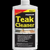 Star Brite Premium Teak Cleaner, 16 oz.