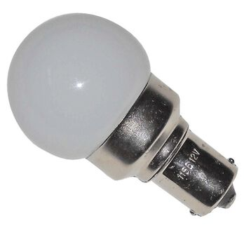1 Watt LED Bulb for 20-99 Vanity Bulbs