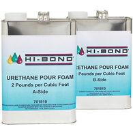 Hi-Bond Pour Foam Kit, 2 Gallons (2 lbs. Per Cubic Foot Density)