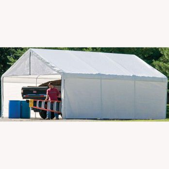 Canopy Enclosure Kit, 18' x 20'