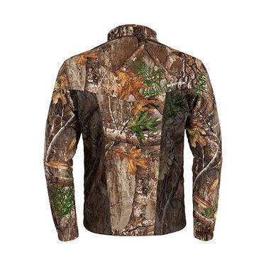 Scentlok Wind Brace Windproof Fleece Jacket