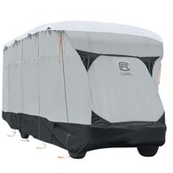 Classic Accessories SkyShield Deluxe Tyvek Class C RV Cover
