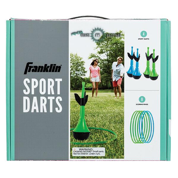 Franklin Lawn Target Toss