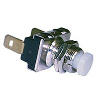Sierra Horn Button Momentary On/Off SPST, Sierra Part #MP39670