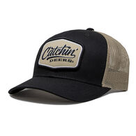 Catchin' Deers Dashboard Mesh Back Hat