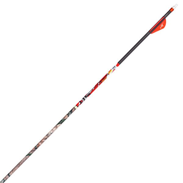 Carbon Express D-Stroyer MX Hunter 400 Arrows, 6-pack
