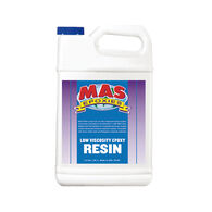 MAS Epoxies Low-Viscosity Epoxy Resin, Gallon