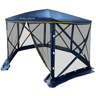 Nautica 6-Sided Screen Shelter