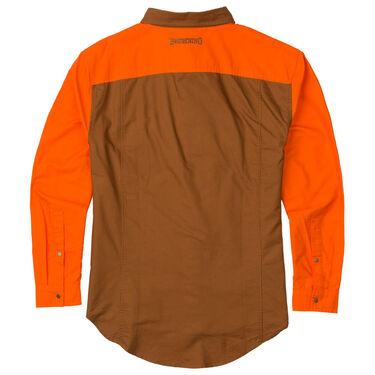 Browning Men's Midweight Long-Sleeve Shirt