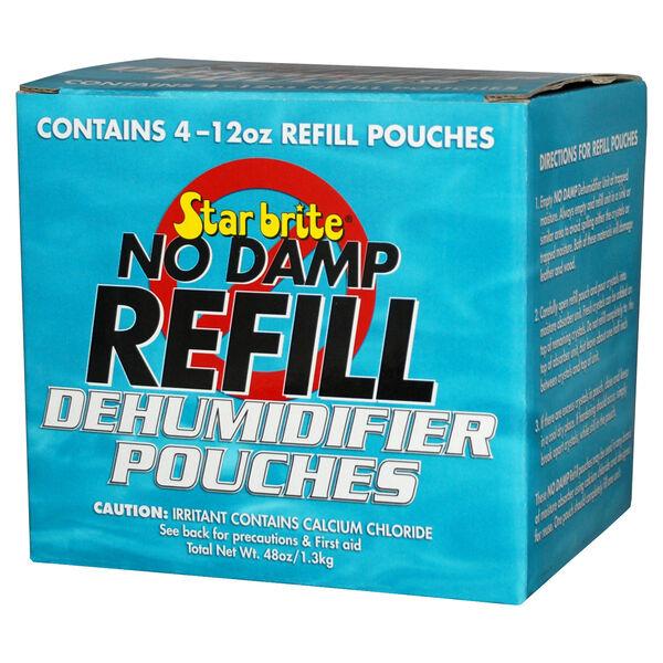 Star Brite No Damp Dehumidifier Refill, 48 oz.