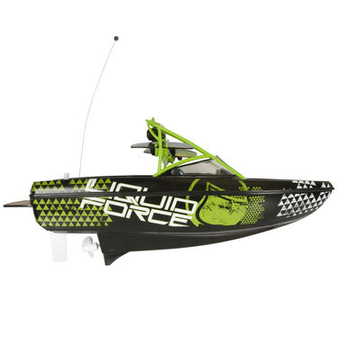 Liquid Force Remote Control Wakeboard Boat